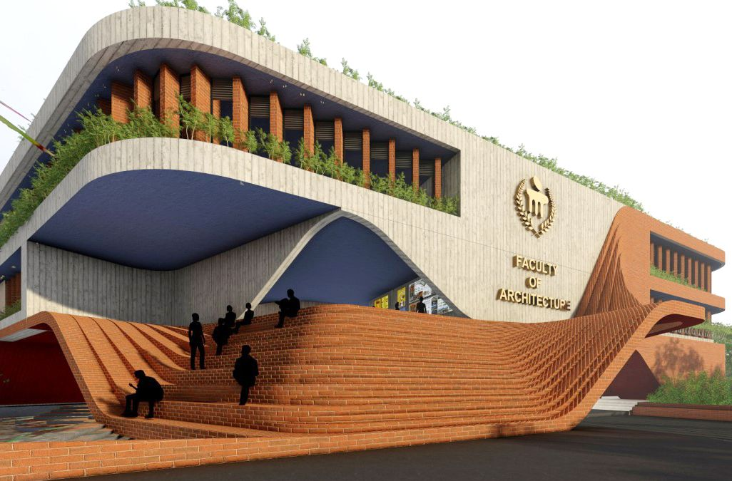 Manipal School of Architecture and Planning